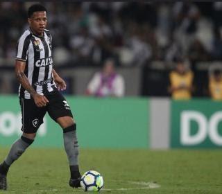 Bochecha - Botafogo